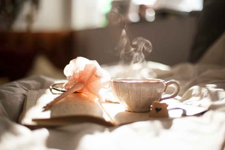 rose_tea_books